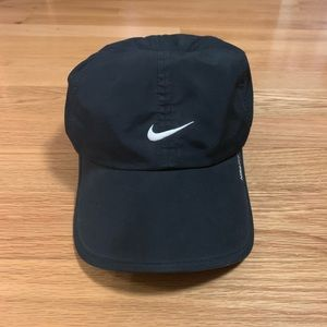 Nike Fit Black Hat